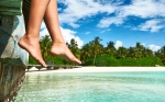 Beach Vacation Destination