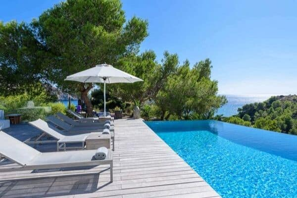 Casa Blanca Jondal - Luxury Villas in Spain with Private Pools