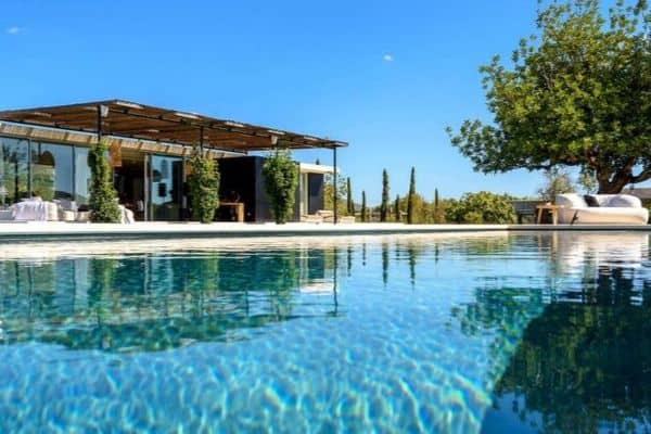 Lujo Supremo - Luxury Villas in Spain with Private Pools