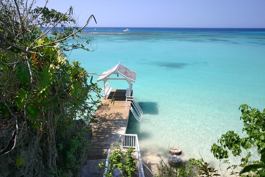 Jamaica Destinations