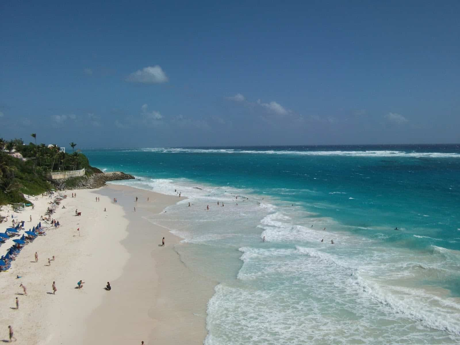 The Best Beaches in Barbados
