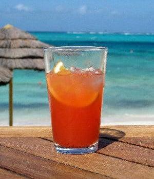 Classic Caribbean Cocktails