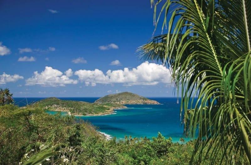 Romantic Island Destinations