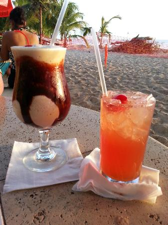 The Best Beach Bars in Barbados