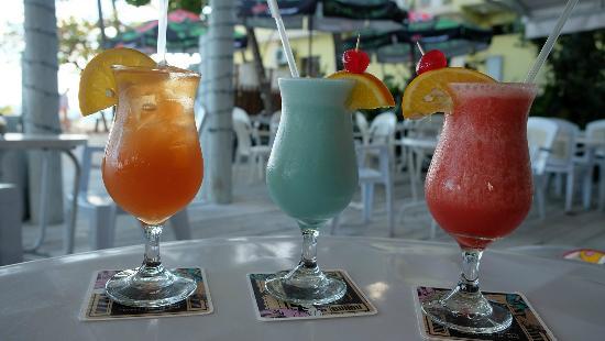 The Best Beach Bars in Barabdos
