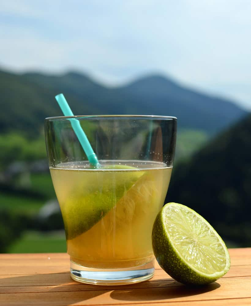 Classic Caribbean Cocktails Recipes