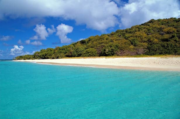 The Best Caribbean Snorkeling Destinations