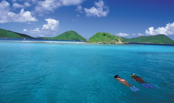 The Best Caribbean Snorkeling Destination