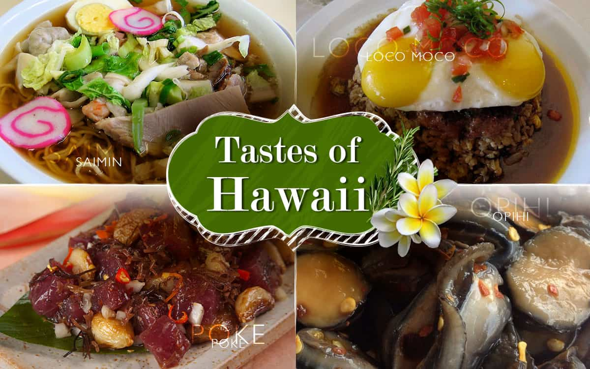 Easy hawaiian cookbook authentic tropical cooking for Authentic hawaiian cuisine