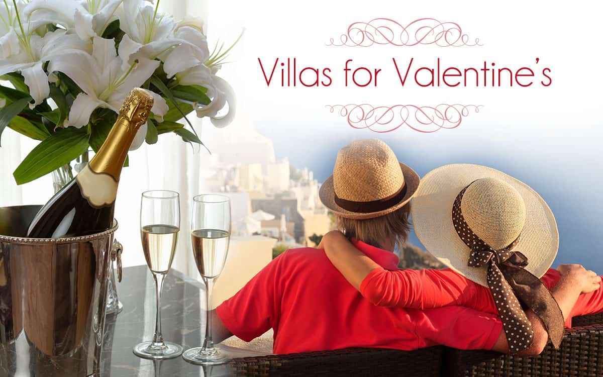 Romantic Luxury Villas