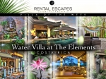 Water Villa at the Elements