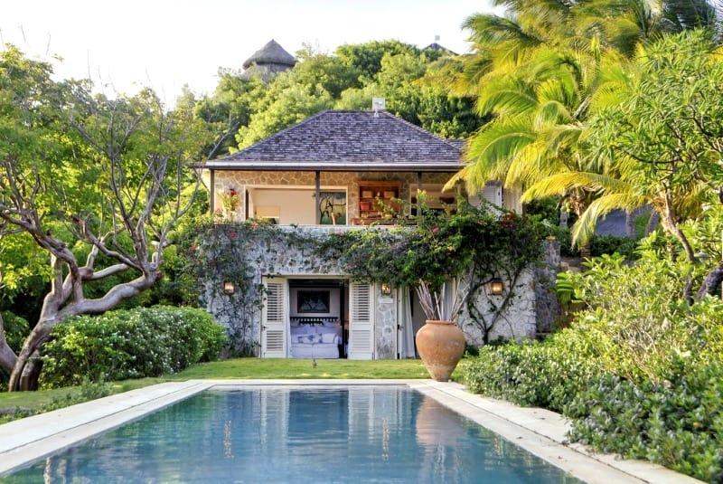 Villa Yemanja - St. Vincent