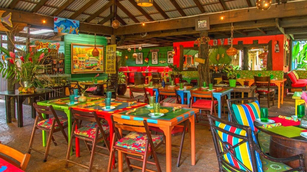 Miss T's Kitchen Jamaica