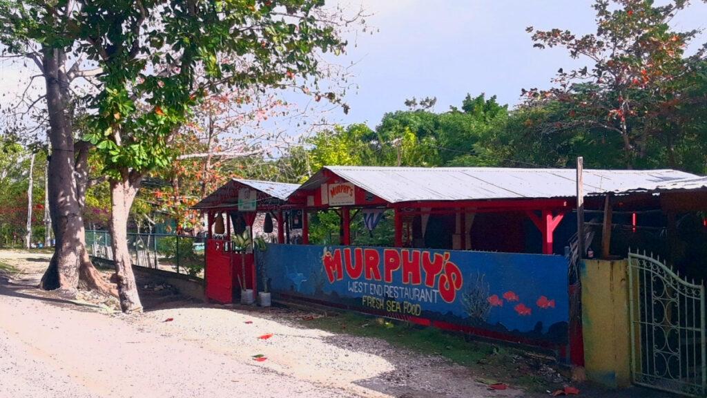 Murphys West End Restaurant Jamaica