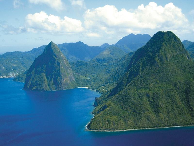 Caribbean Hiking Destinations