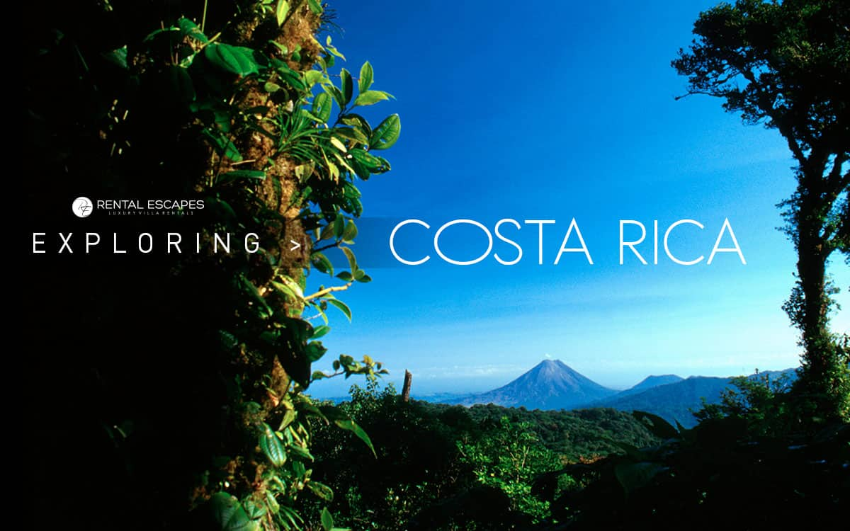 sites in costa rica