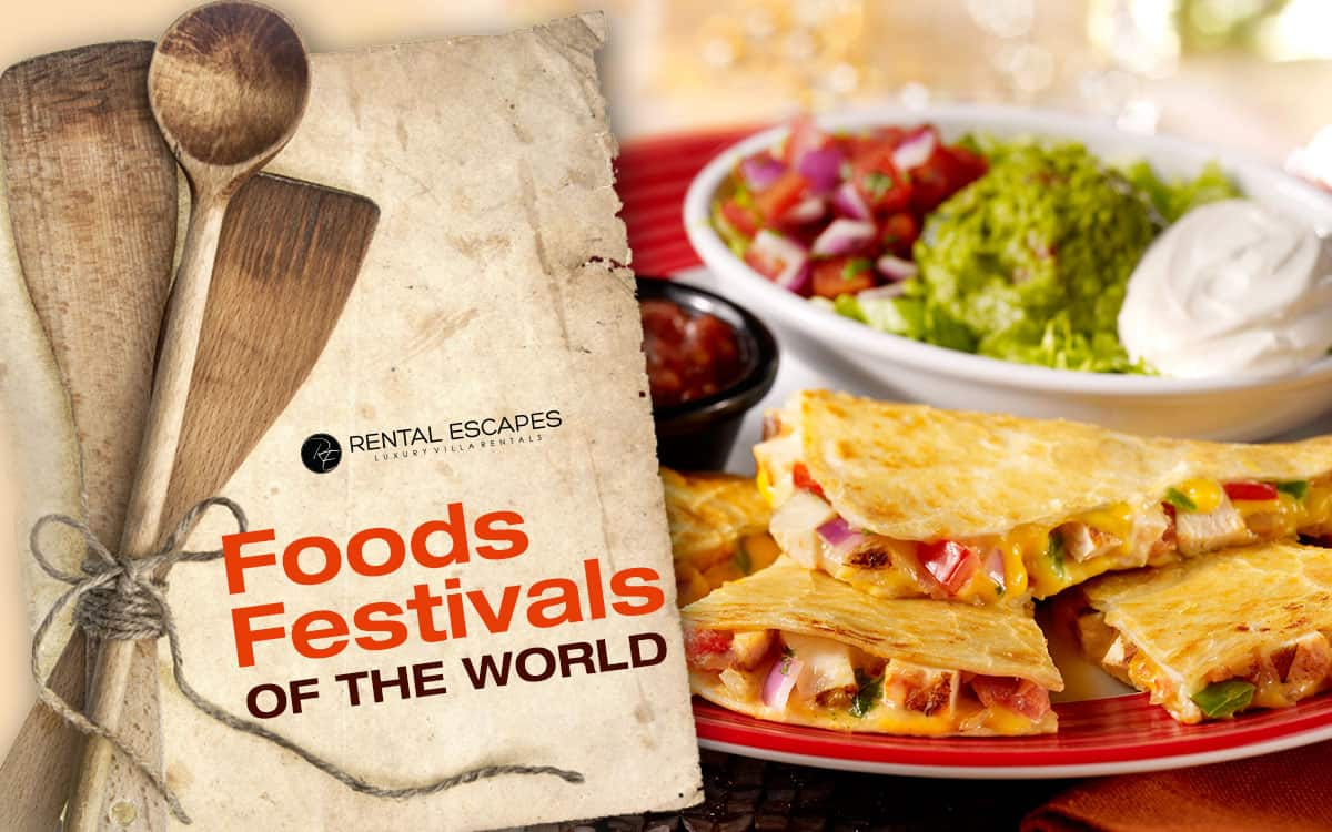International Food Festival Orlando