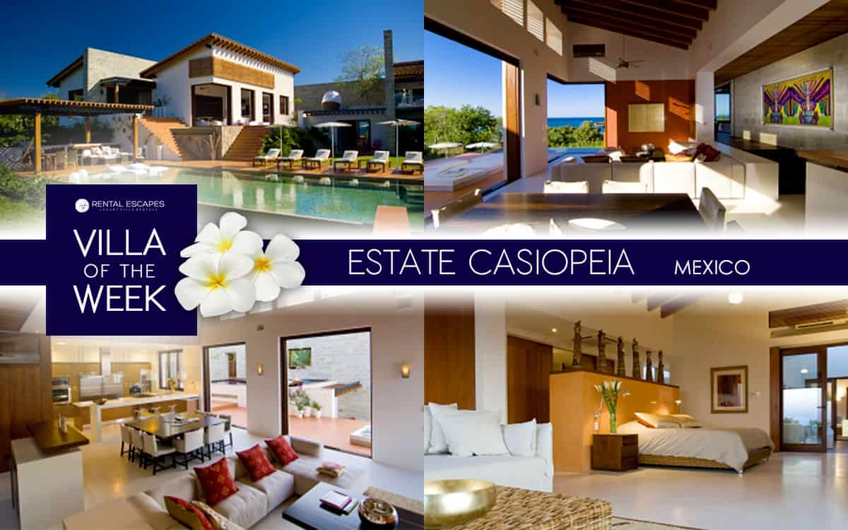 Estate Casiopea