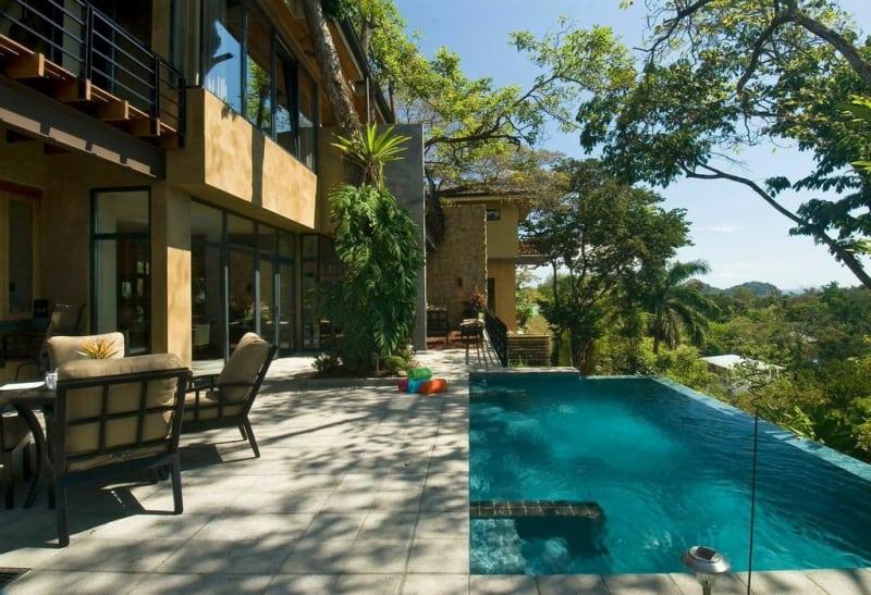 Villa of the Week: Villa Feliz, Costa Rica