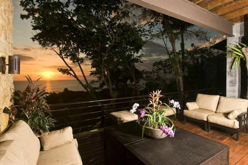 Villa Feliz, Costa Rica