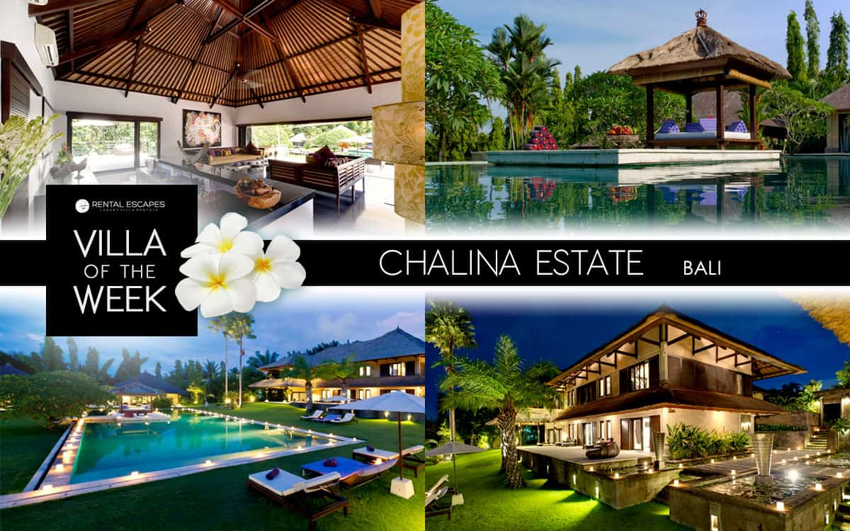 chalina estate