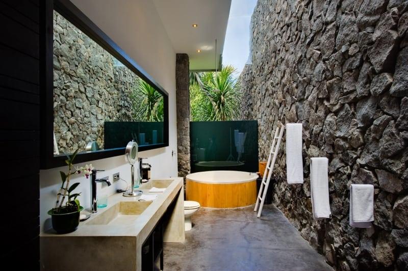 private villa rentals