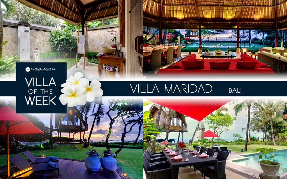 Villa Maridadi