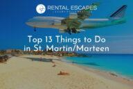 Maho beach Saint Martin