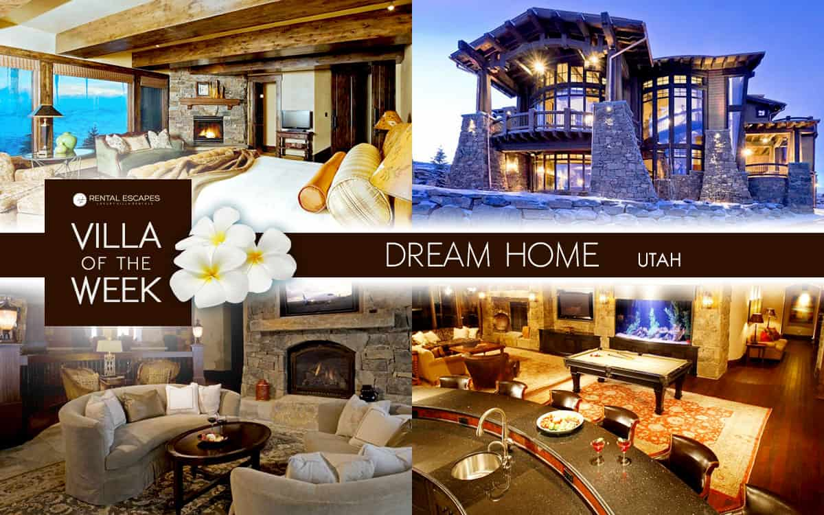 Dream Home - Deer Valley