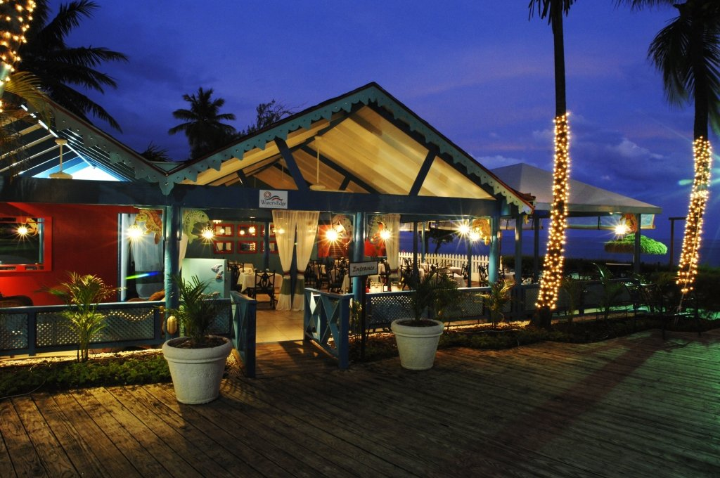 best barbados restaurants