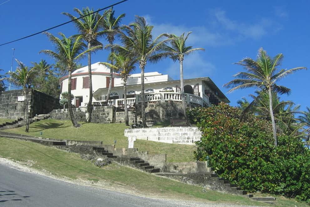 Best Italian Restaurants Barbados