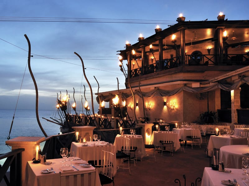 best barbados restaurants