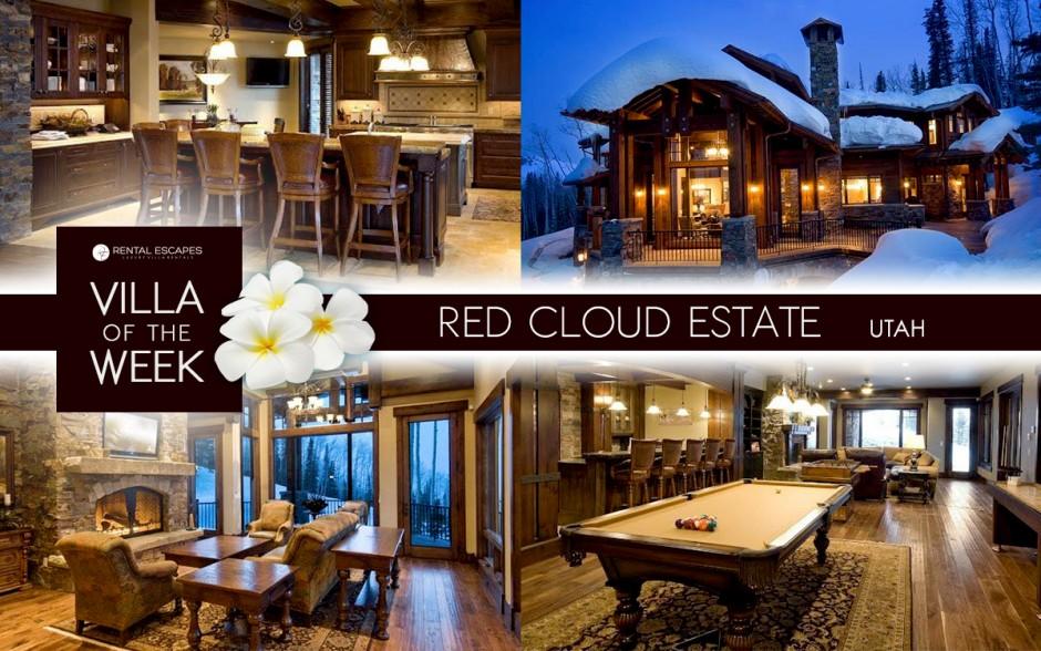 red cloud estate