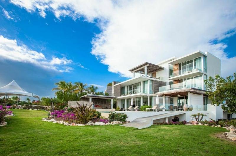 ani villas estate