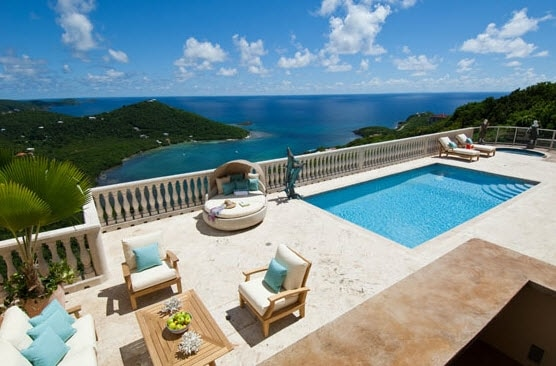 Sustainable Travel 4 Eco Friendly Luxury Villas