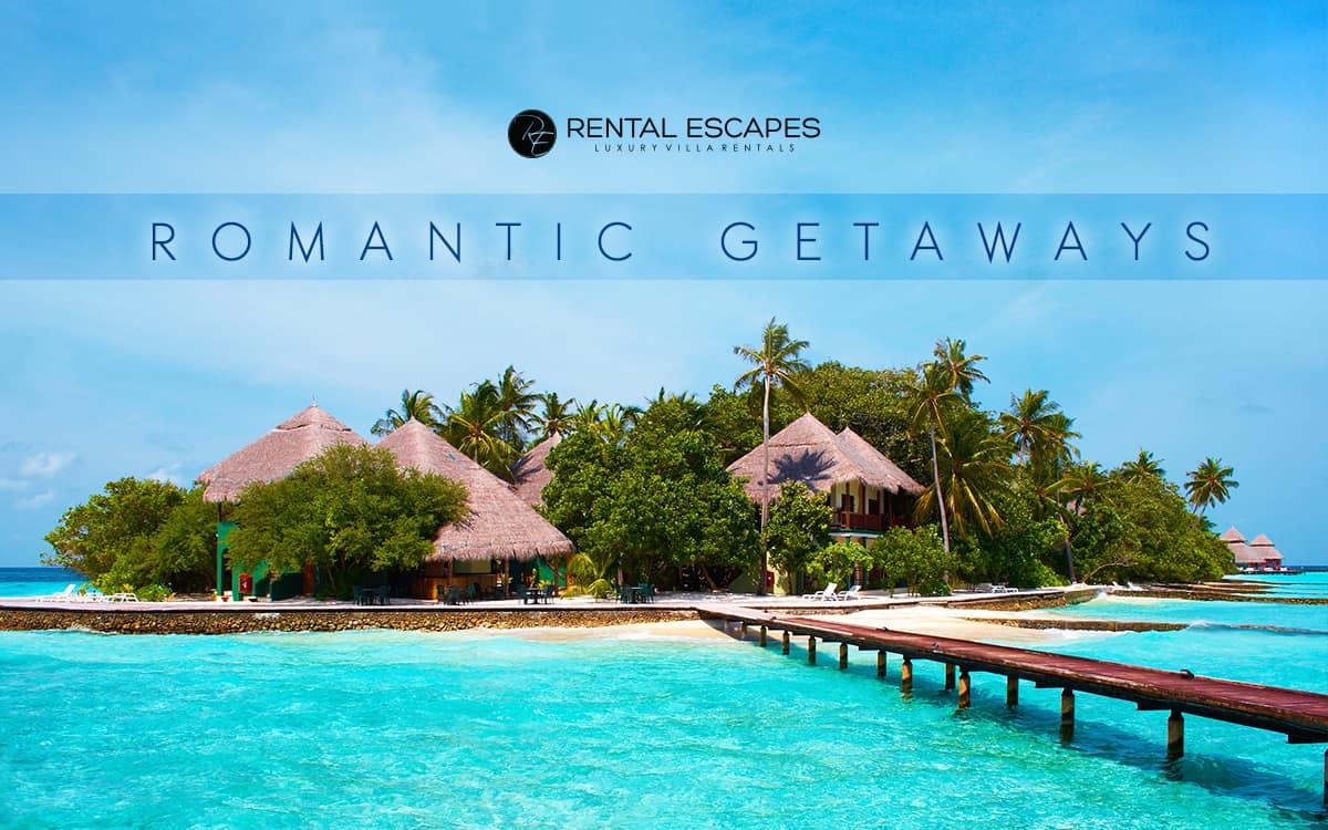 The World's Most Romantic Travel Destinations