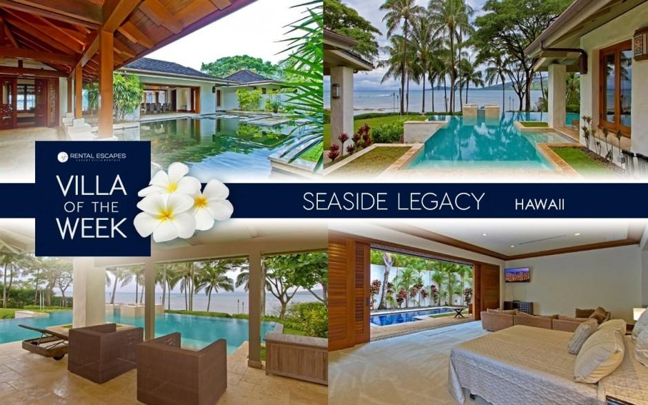 seaside legacy