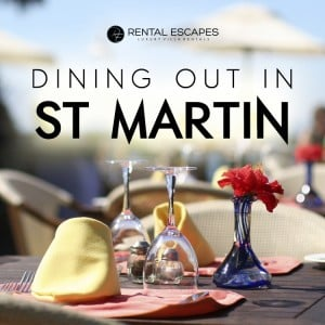 st martin restaurants