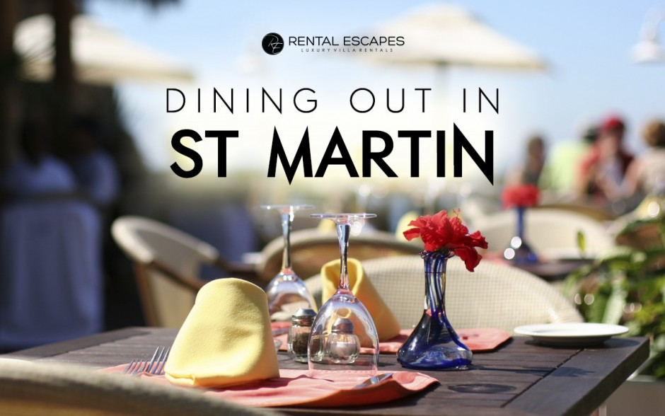 st martin restaurants