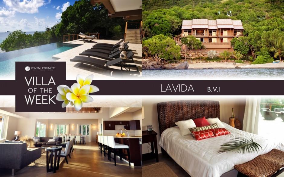 Lavida Villa