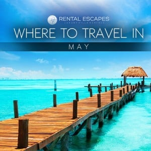 travel in may
