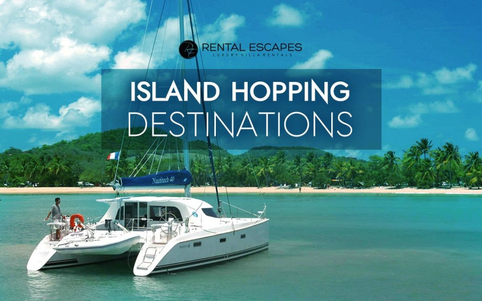 island hopping destinations