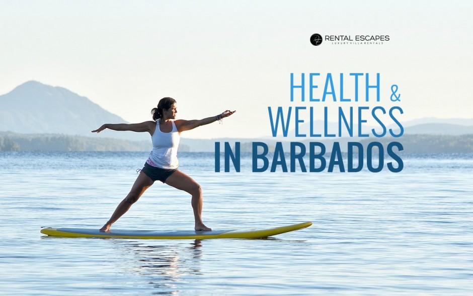 wellness getaway in Barbados