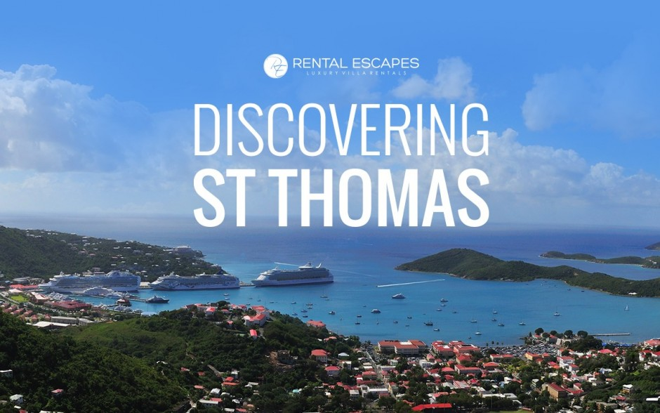 Best Time To Visit St Thomas Us Virgin Islands