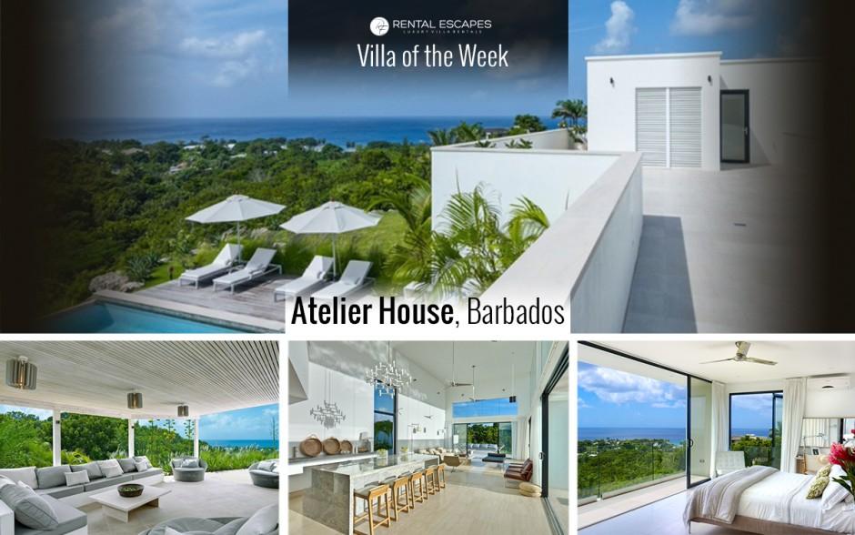 Atelier House Luxury Villa