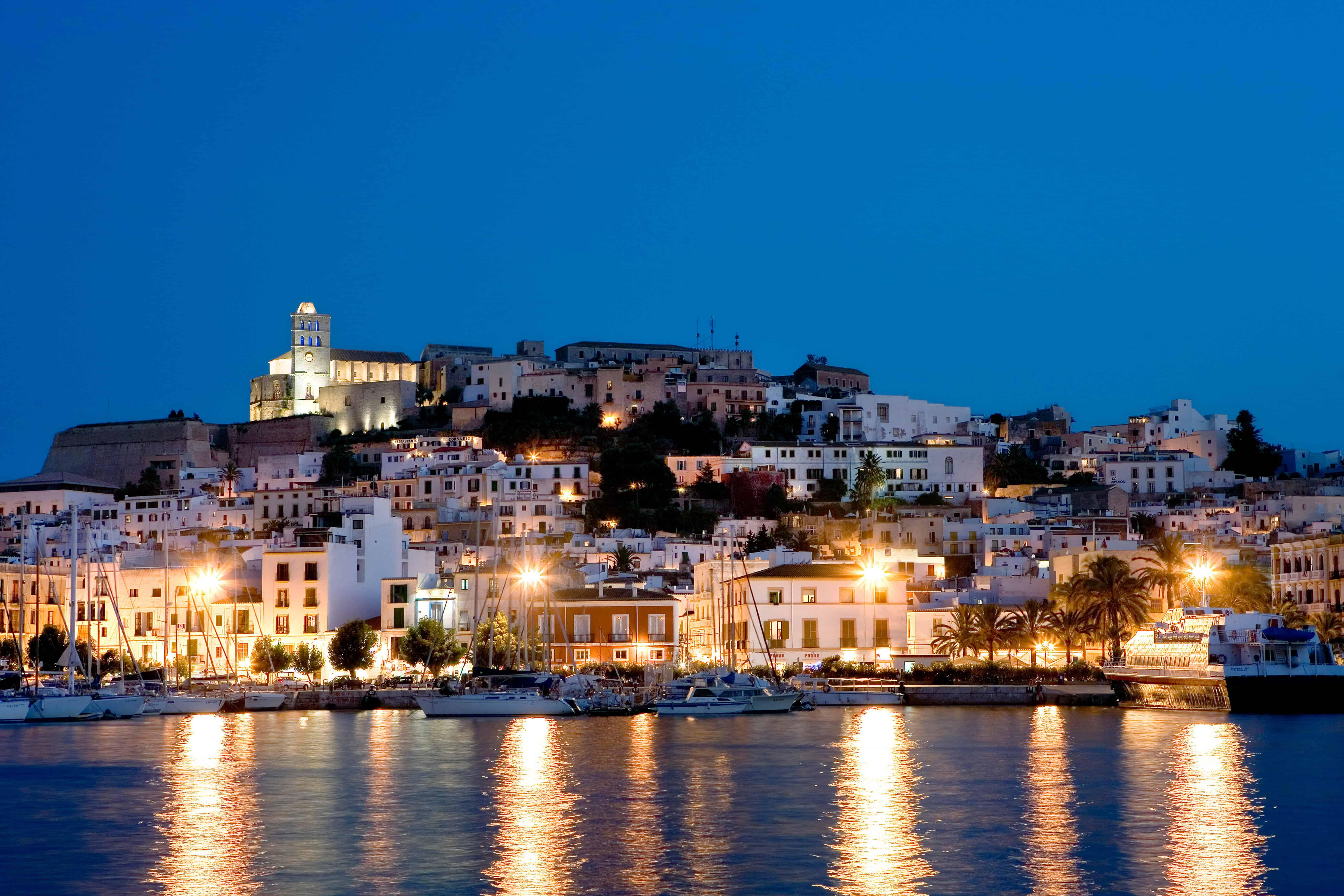 Mediterranean vacation
