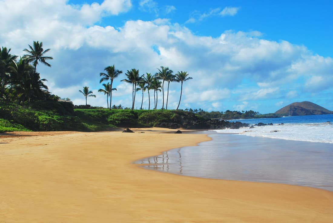 perfect hawaii vacation
