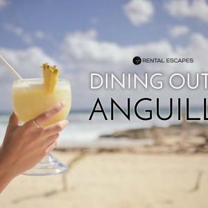 restaurants in Anguilla