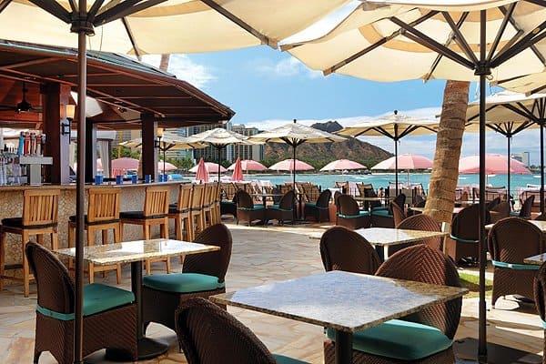 Best Beach Bars in Hawaii