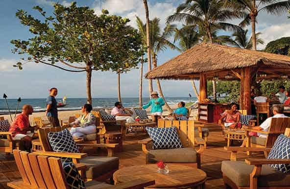 The Best Beach Bars In Hawaii Rental Escapes